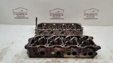 10 FORD VAN E350 6.0L ENGINE DIESEL CYLINDER HEAD W/ ROCKER ARM BOX *SEE NOTES*