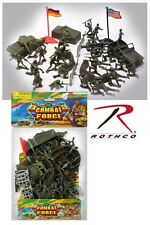 Rothco CE Combat Force Soldier Play Set  Item # 108-2315