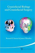 CRANIOFACIAL BIOLOGY AND CRANIOFACIAL SURGERY, Very Good, SARNAT BERNARD G & BRA