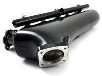 BA BF FG turbo FORD XR6 Inlet manifold - BLACK