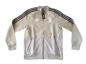 adidas Juventus Turin Pre Match Jacke Kinder Größe 164 -NEU- CW8735 Juve jacket