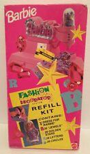 Vintage 1993 Barbie Mattel Fashion Decorator Refill Kit NEW in Box