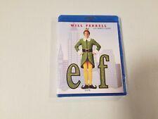 Elf (Blu-ray Disc) New