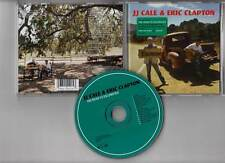 "J.J. CALE & ERIC CLAPTON ""The Road To Escondido"" (CD) 2006"