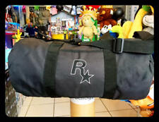 rockstar games logo borsone Duffle shoulder Bag original brand new exclusive
