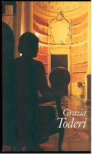 GRAZIA TODERI CHARTA 1998 CASTELLO DI RIVOLI MUSEO D'ARTE CONTEMPORANEA