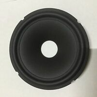 "4"" 4 inch 115mm PP Speaker Cone Recone Part Audio Repair Replacement"
