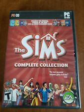 Sims: Complete Collection (PC: Windows, 2005)