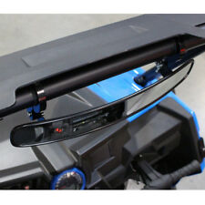 "1.75"" Clamp  UTV 15"" Rear View Race Mirror For Polaris RZR800 XP900 XP1000 Great"