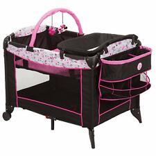 Corral Para Bebe Recien Nacido Niña Minnie Mouse Regalo Bebe Playpen Baby Girl