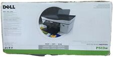 Dell inkjet All-in-one Wireless printer p513w. NOS