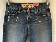 Seven 7 for all Mankind Jeans Size 28
