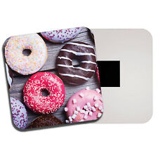 Sweet Doughnuts Fridge Magnet - Donuts Junk Food Student Girls Cool Gift #8504