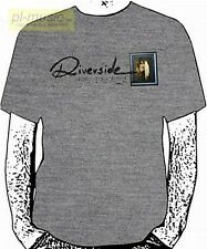 = t-shirt RIVERSIDE -SECOND LIFE SYNDROME -size L koszulka / [official ]