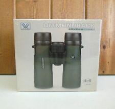 Vortex DB205 10x42mm Diamondback Binoculars, Water & Fogproof ~ New