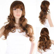 Perücken & Haarteile mit Mittelbraun und Mittel