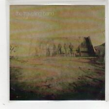 (FW487) The Travelling Band, Waterfall - 2009 DJ CD
