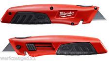 Cuttermesser Tepichmesser Trapezklinge Messer Universalmesser inkl. 5 Ersatzklin