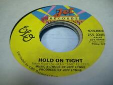 Rock 45 ELECTRIC LIGHT ORCHESTRA ELO Hold On Tight on Jet
