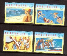 AUSTRALIA 1994 Surf Lifesaving set MLH