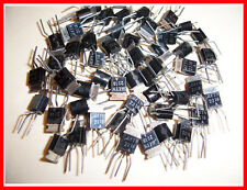 TN2218A NPN Med Pwr HF TRANSISTOR TO-237 - NEW 50-LOT