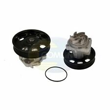 Fits Vauxhall Meriva MK1 Genuine Comline Water Pump
