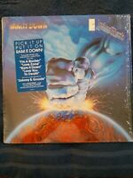 1988 Judas Priest-Ram It Down Original LP W/Hype Sticker & Original Shrink Wrap