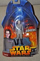 STAR WARS REVENGE OF THE SITH TARKIN GOVERNOR #45 MOSC