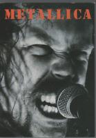 Metallica Carte Postale Postcard 142