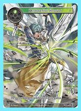 FORCE OF WILL DESTRUCTIVE ASSAULT PROMO CARD RL 1609-2 NEAR MINT FOW Card Game