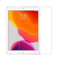 """Pellicola VETRO TEMPERATO protezione schermo trasparente Apple iPad 7 10.2"""" 2019"""