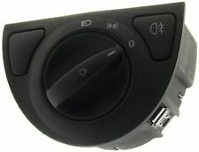 Headlight Switch Wells SW8688 fits 2008 Saab 9-3
