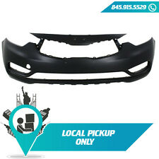 LOCAL PICKUP 2014-2016 FITS KIA FORTE FRONT BUMPER COVER PRIMED KI1000163