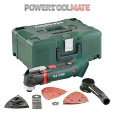 Metabo 613021840 Li-Ion MT18 LTX Cordless Multi-Tool