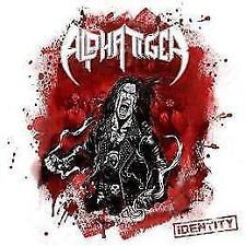 IDentity von Alpha Tiger (2015)
