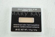 Mary Kay Mineral Eye Color Shadow Gold Coast