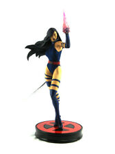 Sideshow Collectibles Psylocke Statue Premium Format Figure Statue Marvel Sample