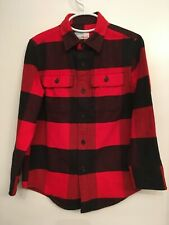 Boy's Crewcuts Everyday Flannel Shirt - Size 4-5