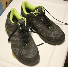 Adidas Mega Torsion - Black Green - Men's Size 11 - Good