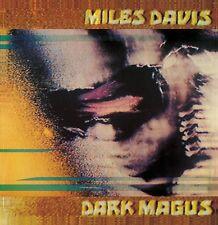 MILES Davis DARK Magus NUOVO SIGILLATO 180G DOPPIO VINILE LP IN MAGAZZINO