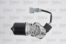 Valeo Wiper Motor Front 579234 for Renault