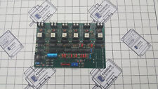 Saftronics CA260 MOD. CA260BD  Soft Start Trigger Board