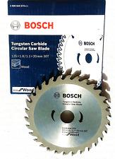 Thin TC Wood Blade 125D 4 Bosch,Dewalt,Panasoni, Mafel,Makita Cordles/Plunge Saw