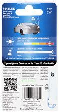 Philips 7443LED Lamp Assy Sidemarker