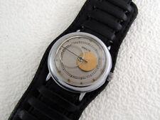 RAKETA COPERNIC Vintage USSR Soviet Men's Watch Rocket Kopernik Serviced & Runs