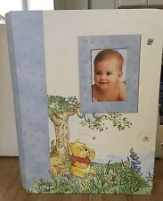 New listing Disney Baby Winnie the Pooh 'Dreaming of Hunny' Large Keepsake Box Chest