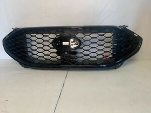 2019-2020 Ford Edge St Grille OEM