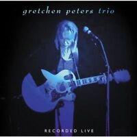 Gretchen Peters - Trio Cd album