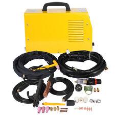 CT312 3IN1 Plasma Cutter/TIG/MMA/CUT Gauge Soudeur de pression avec la garantie