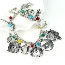 Special The Vampire Diaries Inspired Jewellery Stefan Elena Caroline Bracelet
